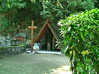 Chapelle de Médous